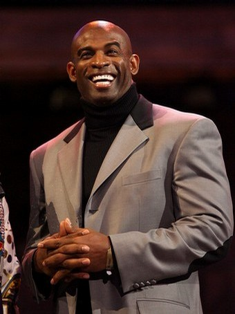 deion sanders biography Discover deion sanders famous and rare quotes share deion sanders quotations about football, team and heart if you look good, you feel good, if.